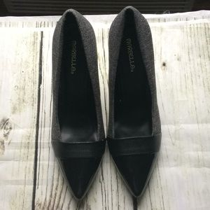 Marbella pointed heels size 9